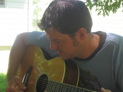 patrick acoustic