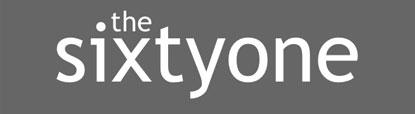 thesixtyone_press_logo