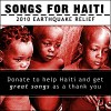 Paste Magazine's Songs for Haiti